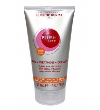 BLUSH CARE MASCARILLA REVITALIZANTE COLOR
