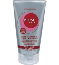 EUGENE PERMA BLUSH CARE MASCARILLA REVITALIZANTE ROJO 150 ML