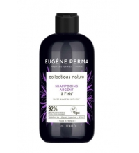 EUGENE PERMA COLLECTIONS NATURE CHAMPU ARGENT IRIS 1000 ML