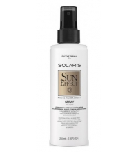 EUGENE PERMA SOLARIS SUN EFFECT SPRAY ACLARANTE 200ML