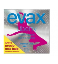 EVAX LIBERTY NORMAL ALAS 11+1 UNIDADES