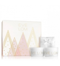 EVE LOM HOLIDAY RESCUE RITUAL (CLEANSER 100 ML + RESCUE MASK 100 ML) SET REGALO