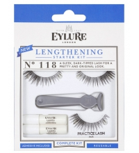 EYLURE PESTAÑAS POSTIZAS LENGTHENING KIT INICIACION 118