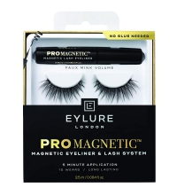 EYLURE PRO MAGNETIC KIT VOLUME PESTAÑAS POSTIZAS CON EYELINER