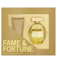 FAME & FORTUNE EDT 100 ML + BODY LOCION 100 ML SET REGALO