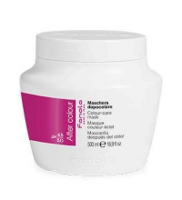 FANOLA AFTER COLOUR COLOUR CARE MASCARILLA 500ML