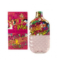 FCUK FRICTION PULSE HER EDP 100 ML