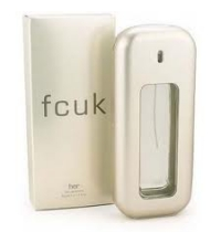 FRENCH CONNECTION FCUK HER EDT 100 ML