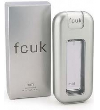 FRENCH CONNECTION FCUK HIM EDT 100 ML