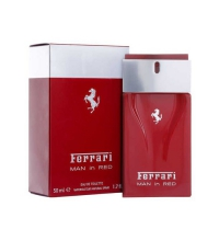 FERRARI MAN IN RED EDT 50 ML