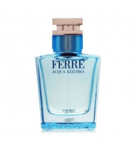 GIANFRANCO FERRE AZURRA MEN EDT 50 ML