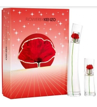 KENZO FLOWER EDP 50 ML VAPO + EDP 15 ML SET REGALO