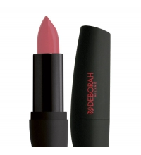DEBORAH BARRA DE LABIOS ATOMIC RED MAT 06 ROSE