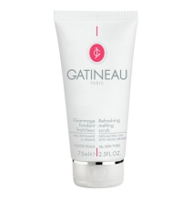 GATINEAU REFRESHING MELTING SCRUB EXFOLIANTE FACIAL 75 ML