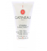 GATINEAU VITAMINA SURACTIVEE HAND CREAM 75 ML