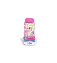 DISNEY FROZEN GEL Y CHAMPÚ 2 EN 1  475ML