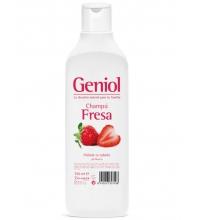 GENIOL CHAMPÚ FRESA 750ML