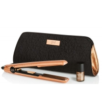 GHD COPPER STYLE GOLD STYLER V LUXE SET REGALO
