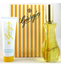 GIORGIO BEVERLY HILLS EDT 90 ML + B/L 50 ML SET REGALO