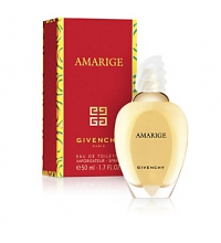 GIVENCHY AMARIGE EDT 50 ML VP.