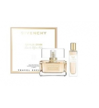 GIVENCHY DAHLIA DIVIN NUDE EDP 50 ML + 15 ML SET REGALO