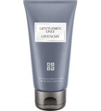 GIVENCHY GENTLEMEN ONLY SHOWER GEL 150 ML