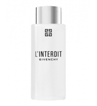 GIVENCHY L´INTERDIT SHOWER OIL 200 ML