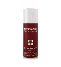 GIVENCHY POUR HOMME DEOSPRAY 150 ML