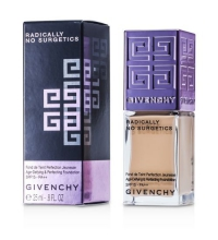 GIVENCHY BASE MAQUILLAJE RADICALLY NO SURGETICS 3 RADIANT PEAR 25 ML