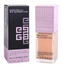 GIVENCHY BASE MAQUILLAJE RADICALLY NO SURGETICS 5 RADIANT SIENNE 25 ML