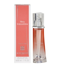 GIVENCHY VERY IRRESISTIBLE L´EAU EN ROSE EDT 30 ML VAPO