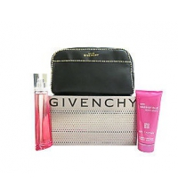GIVENCHY VERY IRRESISTIBLE EDT 50ML + B/L 100 ML + NECESER