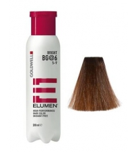 GOLDWELL ELUMEN BRIGHT BG@6 200ML