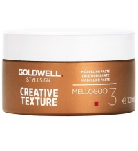 GOLDWELL STYLESIGN TEXTURE MELLOGOO MODELLING PASTE 100ML