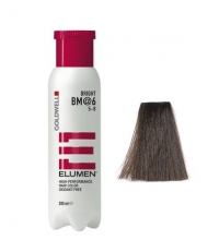 GOLDWELL ELUMEN BRIGHT BM@6 200ML