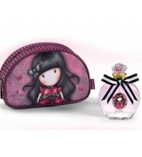 GORJUSS EDT 50 ML + NECESER ESTUCHE REGALO