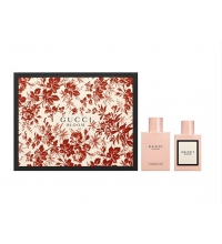 GUCCI BLOOM EDP 50 ML VAPO + B/L 100 ML  SET REGALO