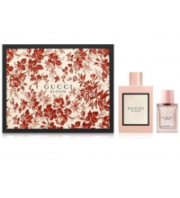 GUCCI BLOOM EDP 100 ML VAPO + HAIR MIST 30 ML SET REGALO