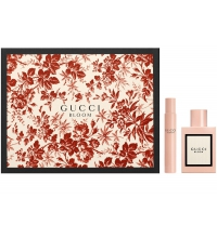 GUCCI BLOOM EDP 50 ML VAPO + EDP 7.4 ML SET REGALO