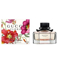 GUCCI FLORA BY GUCCI ANNIVERSARY EDITION EDT 50 ML