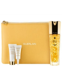 GUERLAIN ABEILLE ROYALE DAILY REPAIR SERUM 50 ML + SOIN YEUX 5 ML + GEL MASK 10 ML SET REGALO