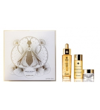 GUERLAIN ABEILLE ROYALE LIFT HUILE 30ML + 2 PIEZAS SET REGALO