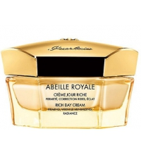 GUERLAIN ABEILLE ROYALE CREMA DE DÍA RICHE 50 ML