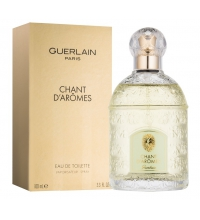 GUERLAIN CHANT D'AROMES EDT 100ML SPRAY