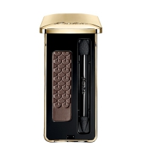GUERLAIN ECRIN 1 COULEUR LONG LASTING EYESHADOW 02 BROWNIE CLYDE 2GR
