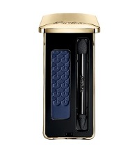 GUERLAIN ECRIN 1 COULEUR LONG LASTING EYESHADOW 03 BLUE'S BROTHERS 2GR
