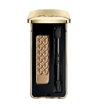 GUERLAIN ECRIN 1 COULEUR LONG LASTING EYESHADOW 06 GOLD'N'EYES 2GR