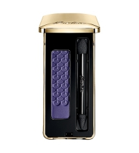 GUERLAIN ECRIN 1 COULEUR LONG LASTING EYESHADOW 11 DEEP PURPLE 2GR