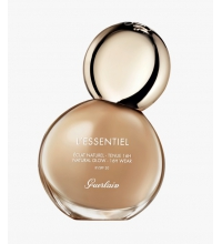 GUERLAIN L'ESSENTIEL MAQUILLAJE LUMINOSIDAD NATURAL 04W WARM MEDIUM 30ML