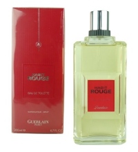 GUERLAIN HABIT ROUGE EDT 200 ML
